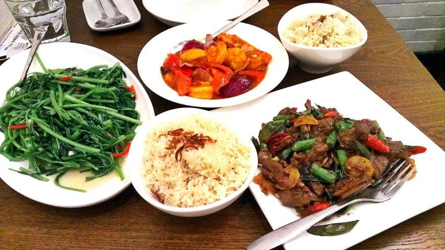 Indonesianfood Spicy Food Yummy