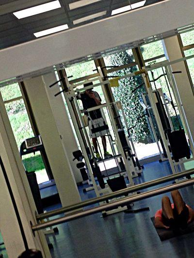 Gym ?
