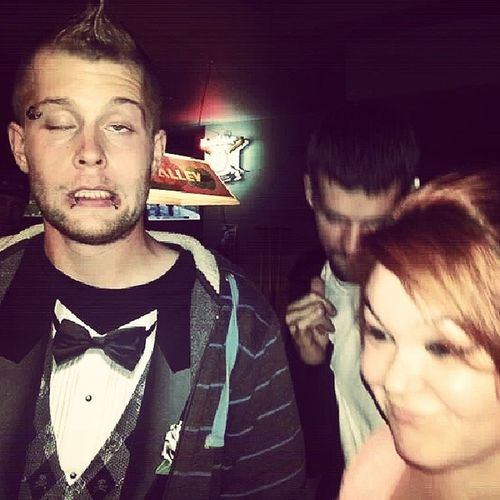 Brother Bestfriend Shooters  Weirdfaces drunk