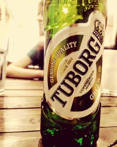 Beer Tuborg Withgirls Girlsparty Caferadio Baku Drinking Beer Drunk Friends Drunks Afterparty