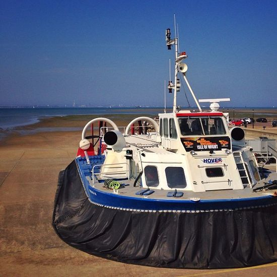 Well there is also another way how to get to #IsleOfWight ? If you like #speed and #adventure, then you should try #hoverboat ?☀️???☀️#allshots_ #aauk #yourturnbritain Isleofwight Summer Hoverboat Speed Adventure Ic_water Allshots_ Ig_england Aauk Capture_today Yourturnbritain Ic_cities_portsmouth Englishchannel