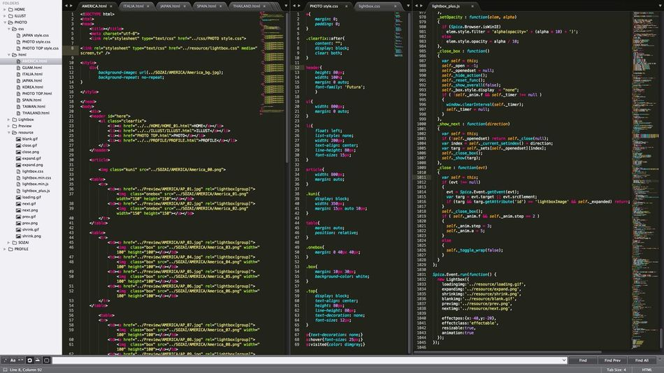 Html CSS Scss Javascript Web Webdesign Design Mac Imac Webdesigner Jquery