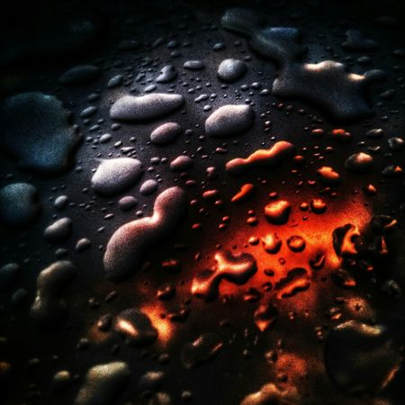 Rainy Days Sunroof Appeal Perspectives Enjoying Life