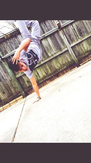 Bboy Breakdance Hiphop