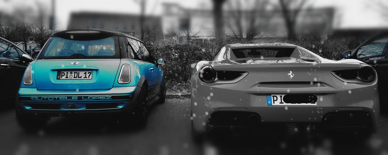 nice car <---