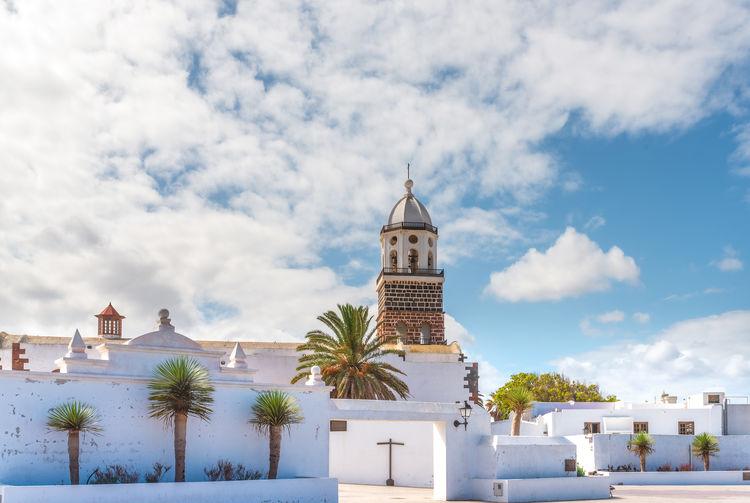 church Nuestra