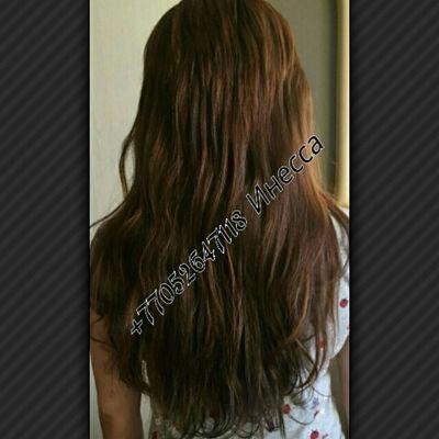 красивыеволосы нараститьволосы наращиваниеволос Beuaty  красота парикмахер вотэтодлинныеволосы длинные волосы Hairstyle HairExtensions