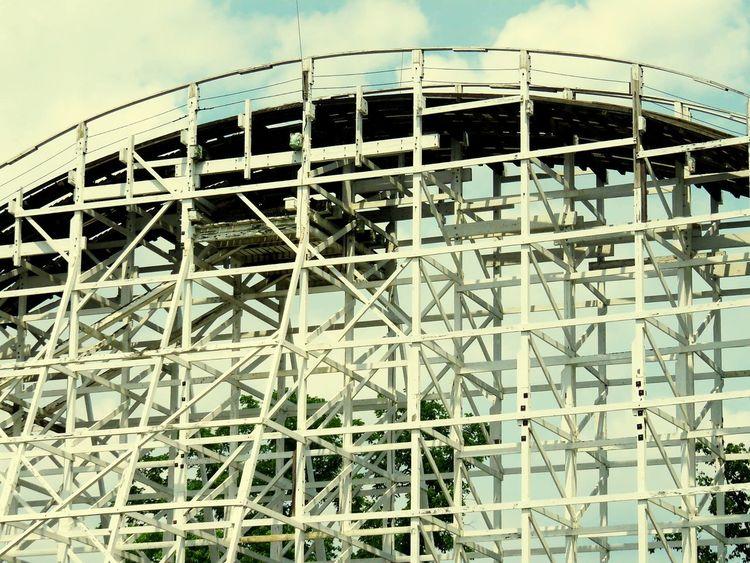 Roller Coaster Kings Island Thrill Ride Thrill Rides Fun Speed