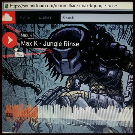 www.soundcloud.com/maximilliank Guarantee you have not heard most of these tunes ever before Jungle DrumnBass Dj Djset mix ?