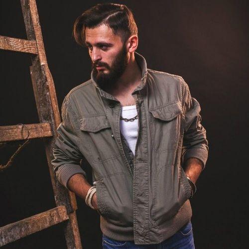 Kikfan Beard Kechedzhy