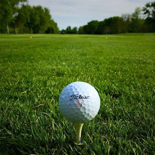 Life's a ball Lijewski Golfing Golf ⛳ Tee Box Small Town Small Town USA EyeEm Best Shots EyeEm EyeEm Best Edits EyeEm Gallery