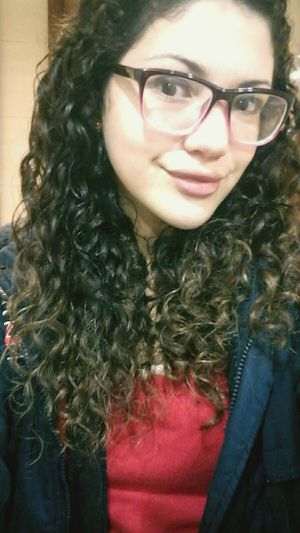 Beauty Selfie Relaxing Time Smiling Followback Saturday Short Happy :) Brown Hair Curly Hair Eyeglasses  Folowforfollow Eyeglasses  Eyeglasses  Folow Me Normal?