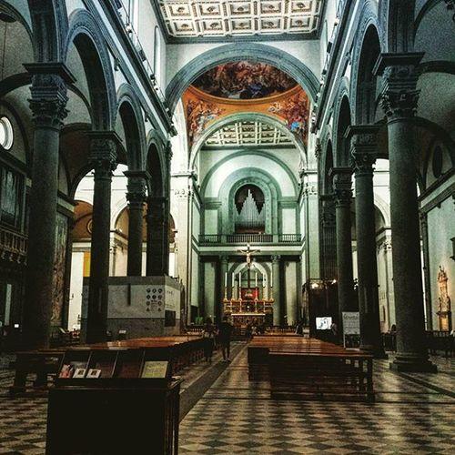 San Lorenzo Firenze Brunelleschi Opificiodellepietredure