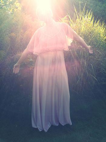 Taking Photos Godess Fashion