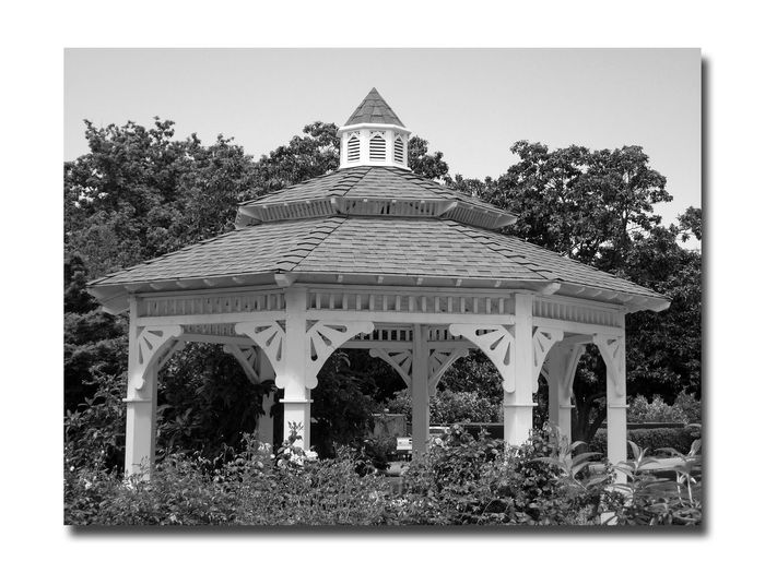Meek Mansion & Gazebo 4 Cherryland,Ca. 10 Acre Estate Owner: William Meek Built 1869 Meek Arrived On West Coast In 1846 Fruit Seeds Grafted Trees Meek Owned 3,000 Acres Orchards: Cherry,Apricots, Plums,Almonds Architecture Victorian Architecture_collection Style : Second Empire Italian Villa Gazebo Mansion 7,902 Sq.ft. 27 Rooms And 3 Floors Monochrome_Photography Monochrome Black & White Black & White Photography Black And White Black And White Collection  Bnw_friday_eyeemchallenge Cupola Carriage House