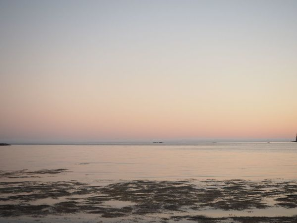 Deer Isle, Maine Sunset Deer Isle Maine Water Sky Sea Scenics - Nature Beauty In Nature Sunset Horizon Horizon Over Water Tranquility Beach
