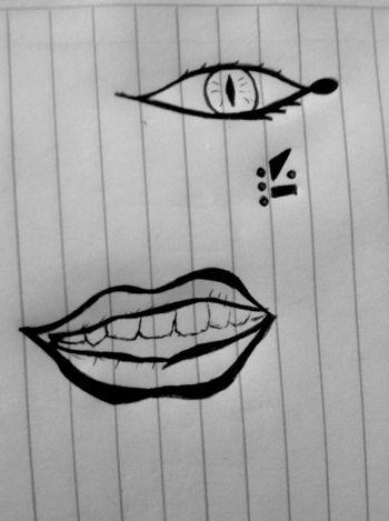 Free~ 😎 Drawing Eyes