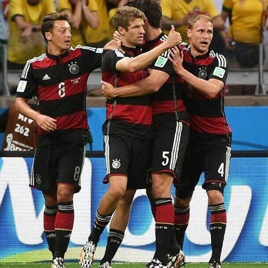 Müller Woodenplanks Diemannschaft Deutschland ??????? Brazeeeeeeeeeewwww ??????