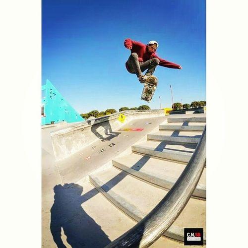 Hardflip 🙌 Skateboarding Skatelife Summer Argentina CostaneraNorte