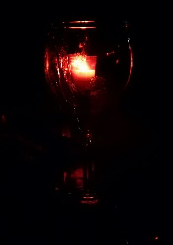 Red Illuminated Close-up Alcohol Wineglass Wine No People Night Indoors  Astronomy Word_photography Murciagramers Siluet Photography Tranquility Reflection Tranquil Scene Macro_captures Macro World Fragility EyeEmNewHere