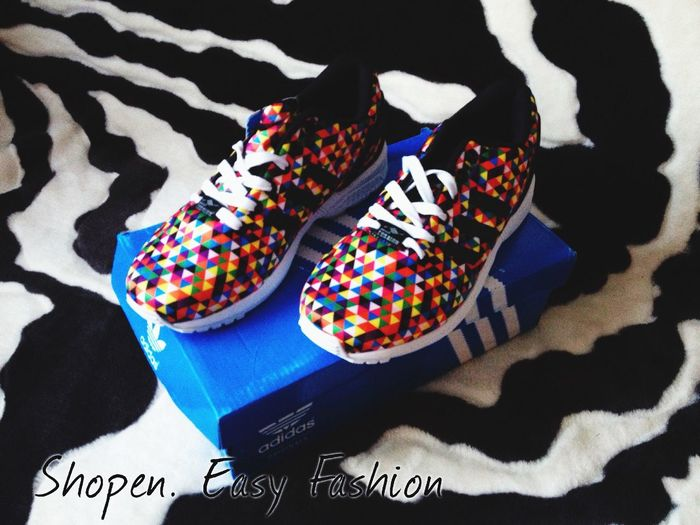 Shopenef  Adidas Adidas Zx 630 Zx Flux