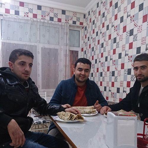 Biri keşli ekmek mi dedi :-D Yakupcetincom Bozkır Konya