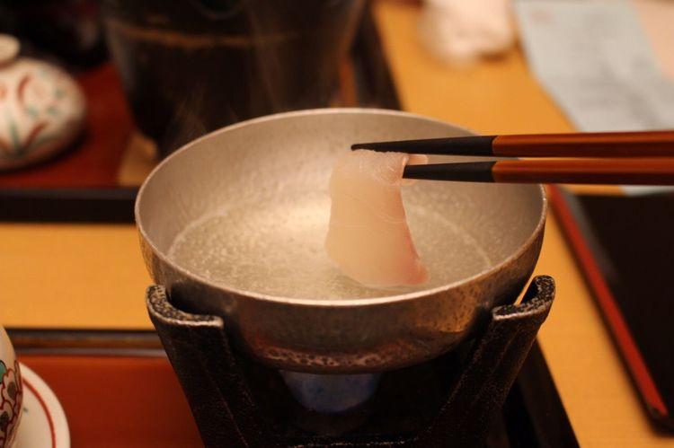My World Of Food しゃぶしゃぶ Canon Takayama Food