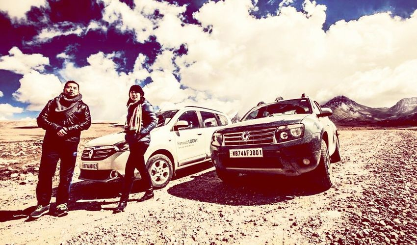 18500 ft above sea level... Cloud - Sky High Altitude Photography Renault Couplegoals