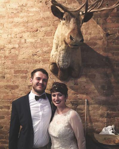 Wedding After-Party Weddingparty Wedding Reception Bar Love Moose Marriage