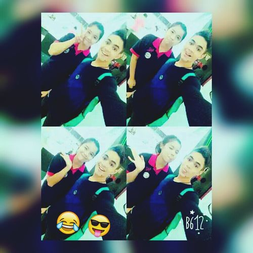 We are bestie! Quality Time Taking Photos Cheese! Schools  Friends Hanging Out Meeting Friends Swagg RePicture Friendship ILoveECE