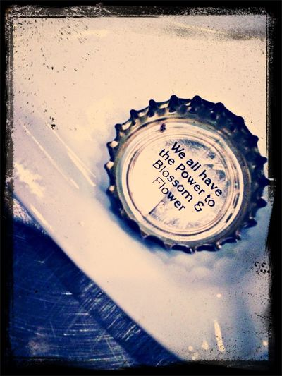 Words Of Wisdom... Metal T R U E . . . Magichat#9