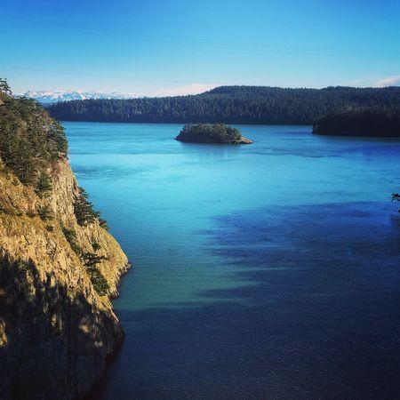 Sea Water Beauty In Nature Scenics Nature Tranquility Coastline Idyllic Outdoors No People Horizon Over Water EyeEmNewHere EyeEmNewHere