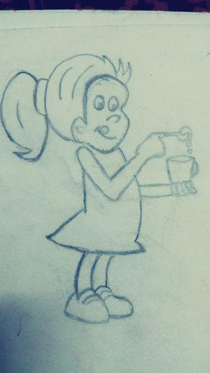 Sketch Creativity