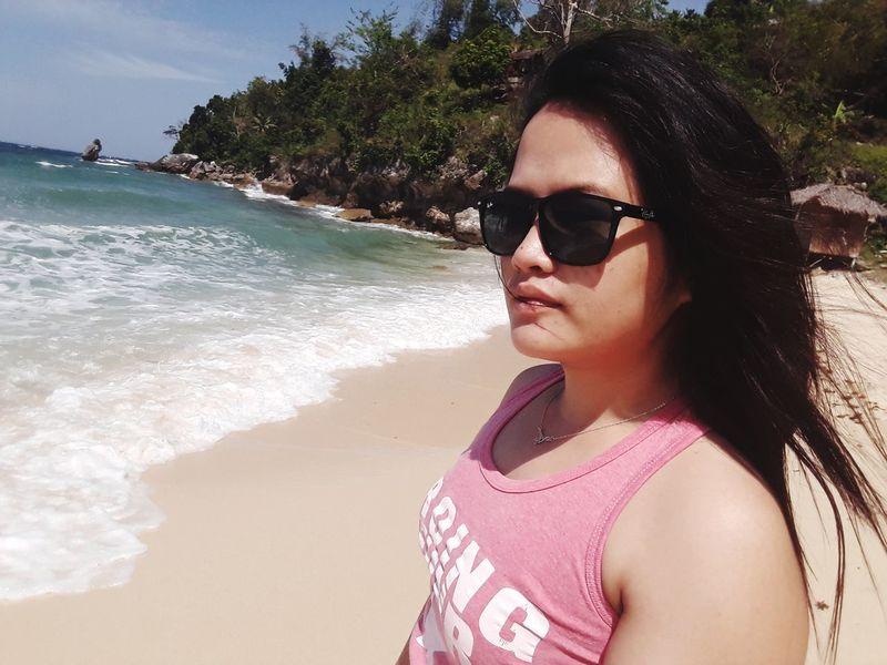 Alone at the beach is better. Beach Summer Sea Beachlife Beachday Beach Waves TravelPhilippines Itsmorefuninthephilippines Travelwithheart Beachph Enjoylife