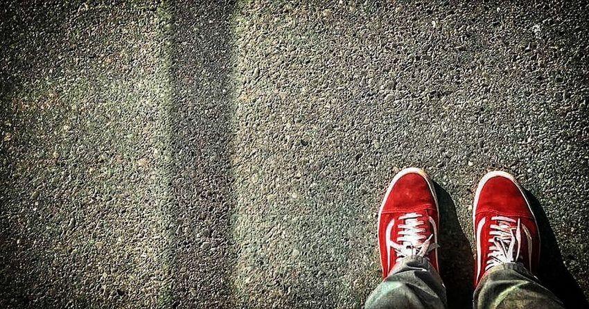 Urban style Shoe Low Section One Person Standing Human Leg Human Body Part Real People Day Lifestyles Men People Outdoors One Man Only Only Men Adult Adults Only HTC_photography Photography Picoftheday Enjoying Life Girl Love Relaxing Follow4follow Hello World