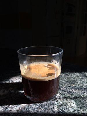 El ☕️ de buenos días Cafe