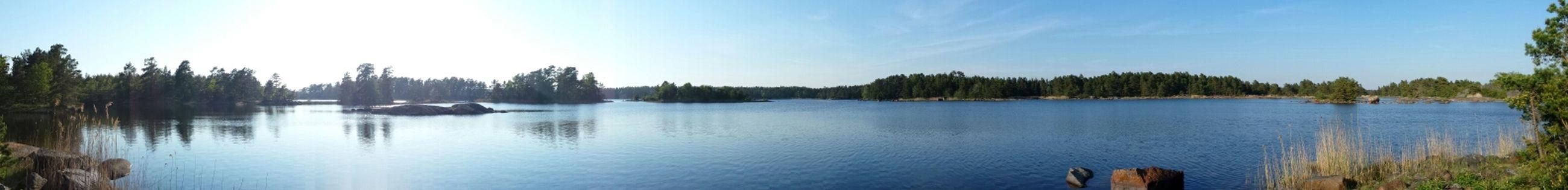 Relaxing Nature Sverige