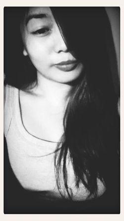ig: nhinzgaleon. follow me :) Vain Goodmorning Nothingtodo Selfie