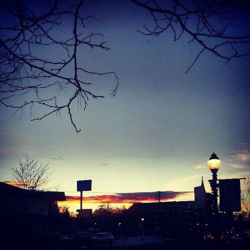 Gorgeous Evening
