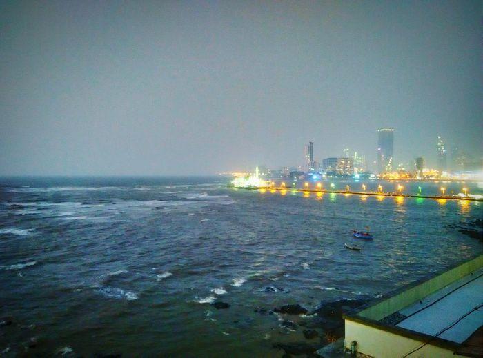 Hdrphotography High Dynamic Range Hajialidargah Seascape Mahalaxmi Seaface