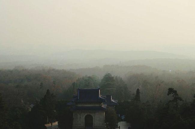 中山陵 NANJING南京CHINA中国BEAUTY China View EyeEm 中国南京