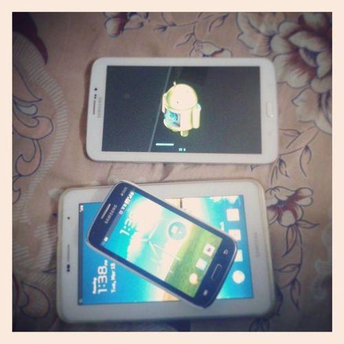 Samsung S3 Tab2 Tab3 grand2