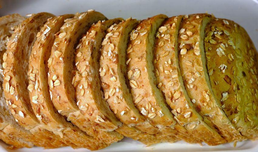 Golden slices