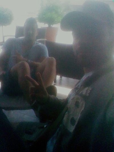 Faded Picture With Bestfriend Beforework