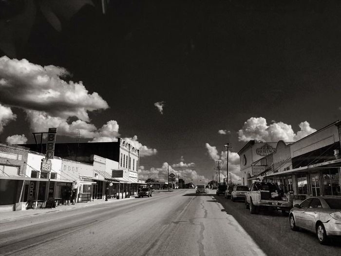 Shades Of Grey Black & White Black And White Blackandwhite IPhoneography Smalltown Texas