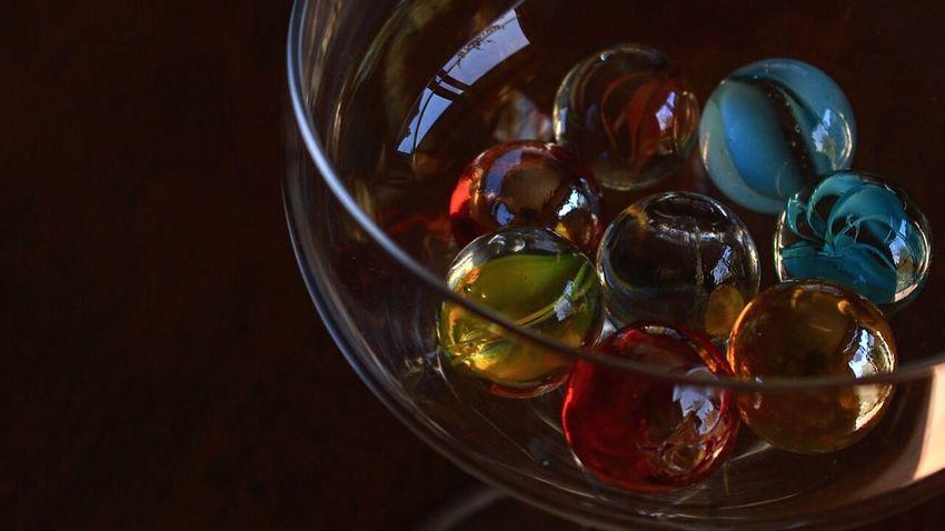 キミが輝きをくれた午後 ビー玉 ビー玉倶楽部 Marble