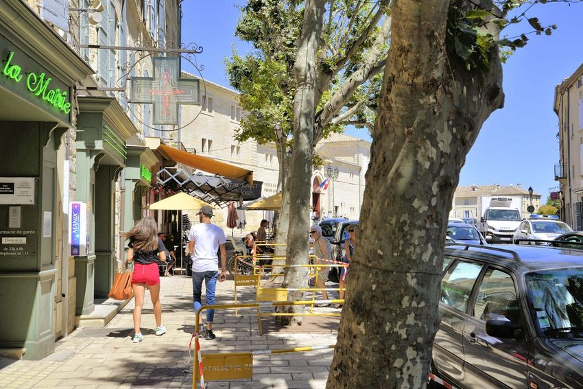 France 🇫🇷 Uzés Provence Summer Feelings  Holidays ☀ Streetphotography Enjoying Life EyeEm Best Shots Everyday Joy People