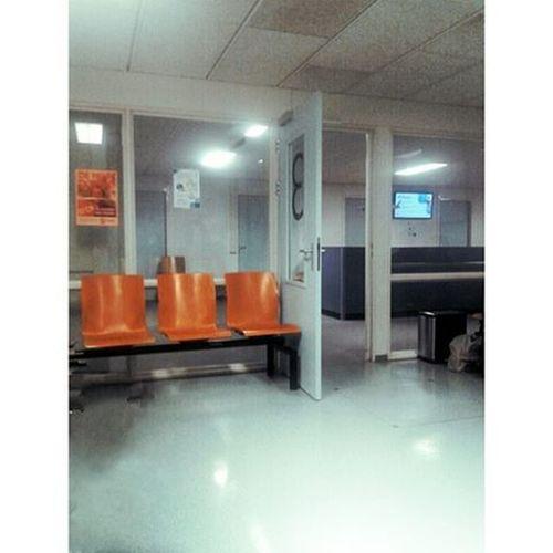 Waiting room nr. 3. Cardiology. Hospital Waitingroom Cardiology
