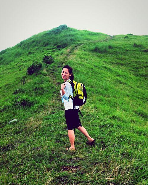 Day Hike Wanderlust-- My Happiest Trail