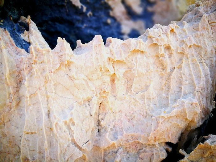 EyeEm Selects Nature Rock - Object Outdoors Pattern Beauty In Nature Close-up No People Day Rock Face Stone